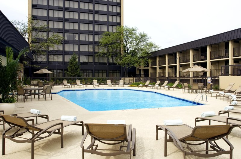 Crowne Plaza CINCINNATI NORTH - Cincinnati, OH
