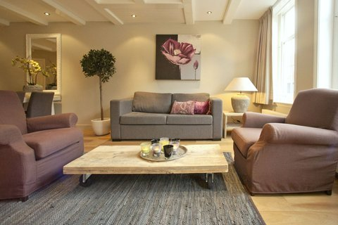 Short Stay Group Central VIP Apartments - Two bedroom Apartment