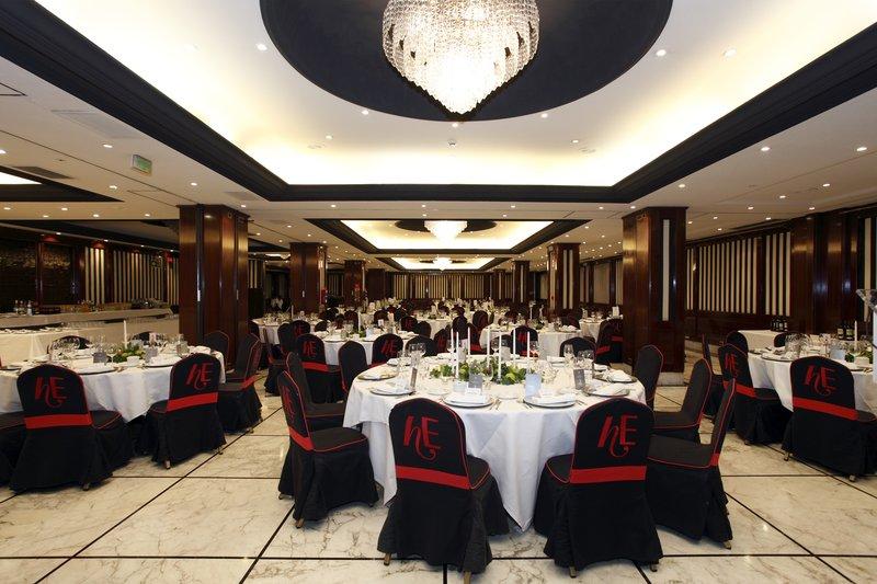 Hotel Ercilla Konferensrum