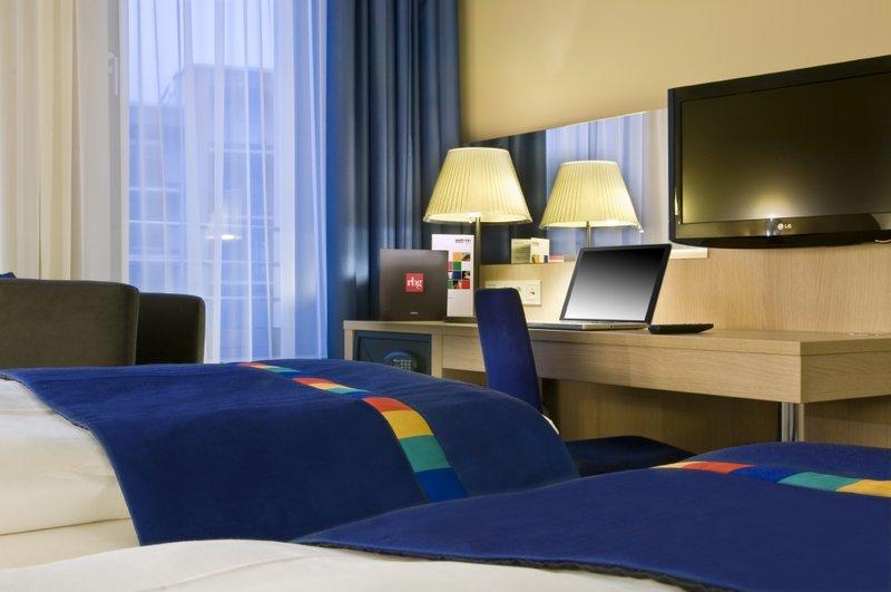Hotel Park Inn by Radisson Stuttgart GuestRoom