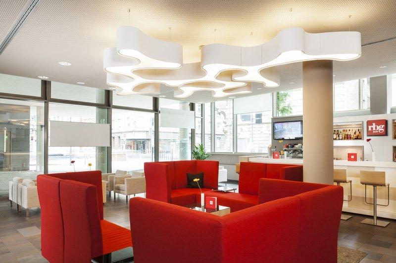 Hotel Park Inn by Radisson Stuttgart Restaurant