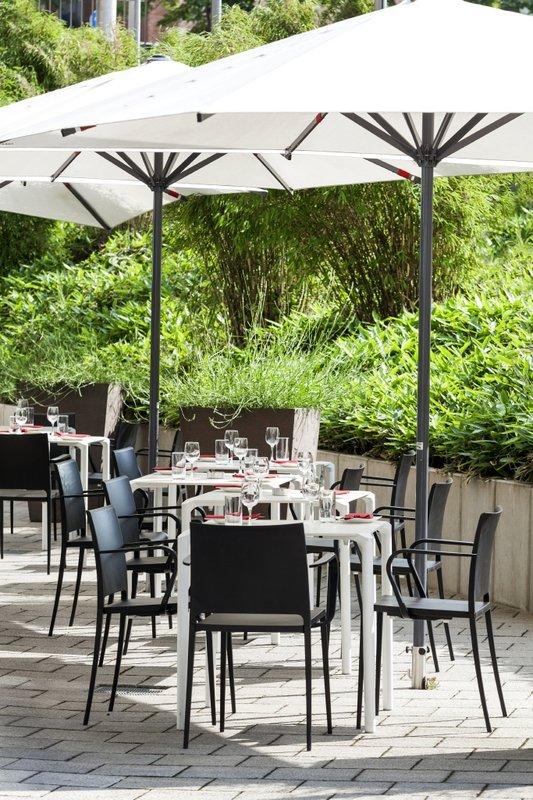 Hotel Park Inn by Radisson Stuttgart Cafe