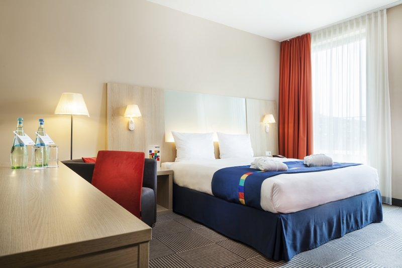 Hotel Park Inn by Radisson Stuttgart Guest Room