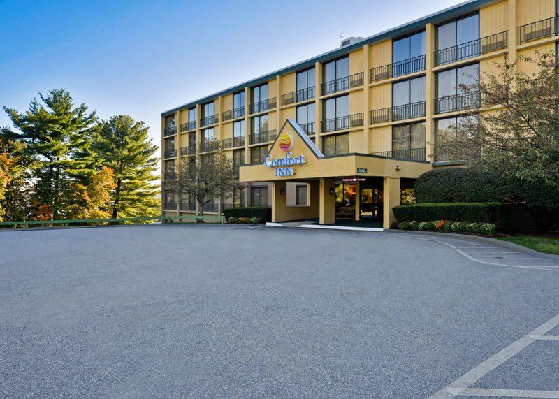 Comfort Inn North Shore Exterior view