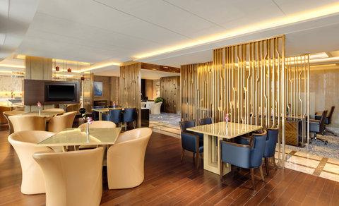 Sheraton Changchun Jingyuetan Hotel - Sheraton Club