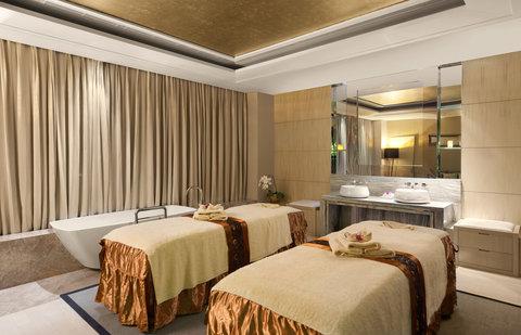 Sheraton Changchun Jingyuetan Hotel - Spa