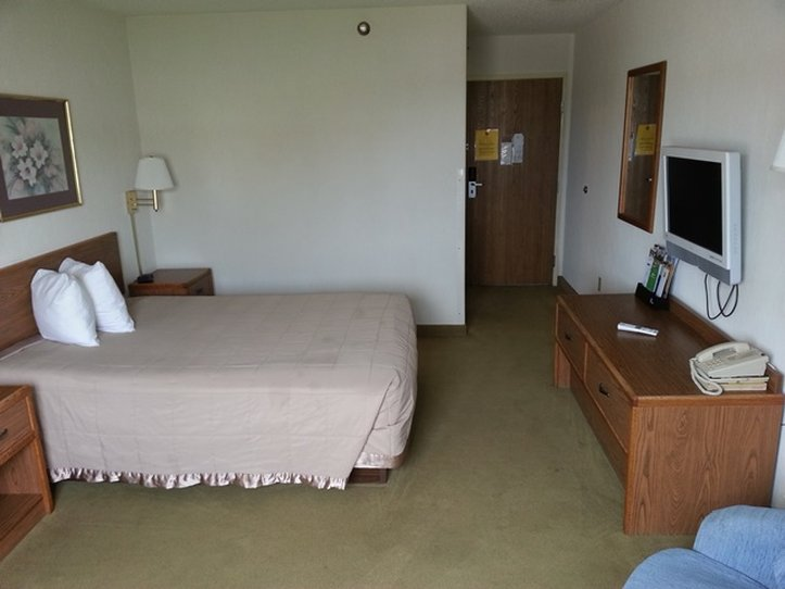 Red Carpet Inn - North Sioux City, SD