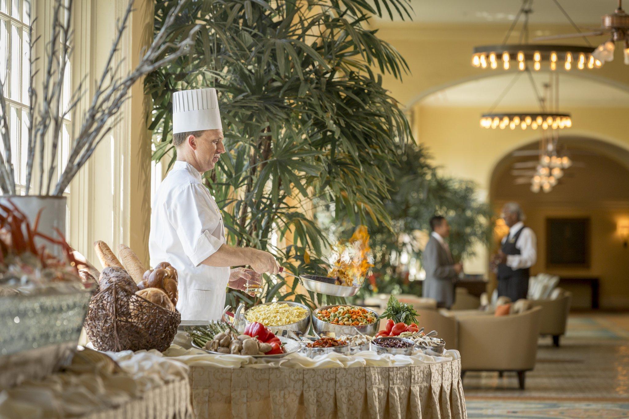 Hotel Galvez & Spa - A Wyndham Grand Hotel