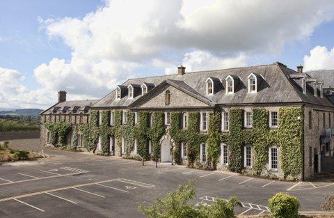 Celbridge Manor Hotel - Picture