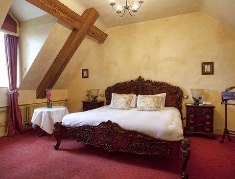 Celbridge Manor Hotel - KISUSuperiorking