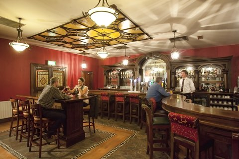 Celbridge Manor Hotel - Bar Restaurant