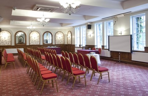 Celbridge Manor Hotel - Ballroom
