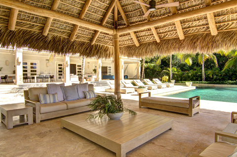 Tortuga Bay Hotel - Villa Pool