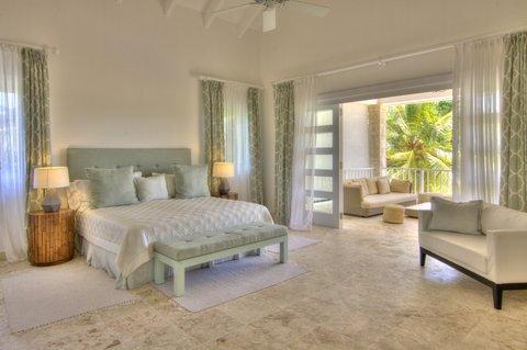 Tortuga Bay Hotel - Bedroom