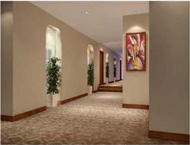 速8成都春熙酒店 - Corridor