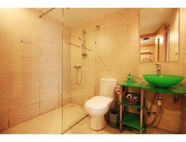 速8成都春熙酒店 - Bathroom