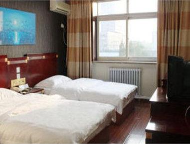 Super 8 Htl Beijing Cheng Shou Si Lu - Guest Room