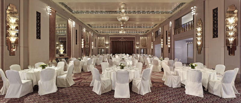 The Park Lane Hotel, London BallRoom
