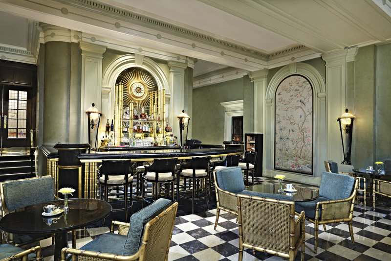 The Park Lane Hotel, London Bar/Lounge