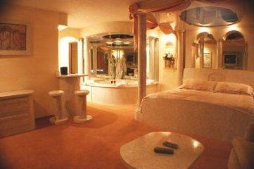 Designer Inn & Suites