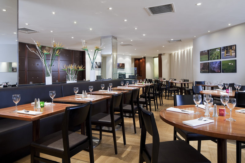 Holiday Inn London-Bloomsbury Restauration