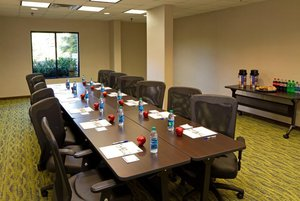 Meeting Facilities - Holiday Inn Express Hotel & Suites Downtown Greenville