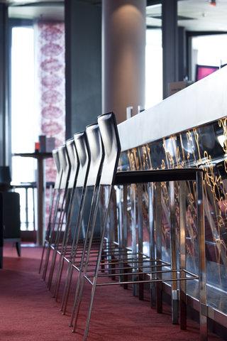 拉迪森萨斯机场酒店 - Bar