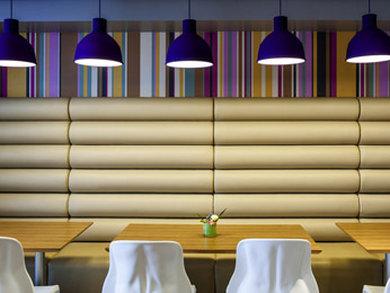 Ibis Styles Blackpool Hotel - Ba P