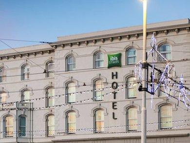 Ibis Styles Blackpool Hotel - Ho P