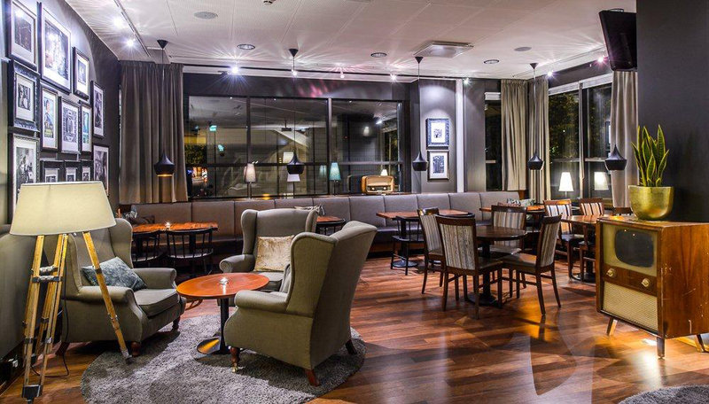 Sokos Hotel Pasila Bar/lounge