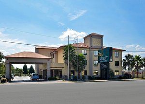 Quality Inn & Suites Fort Jackson Columbia