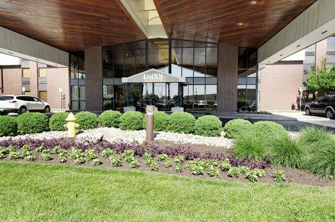 LivINN Hotel Sharonville - LivINN Hotel Cincinnati North   Sharonville