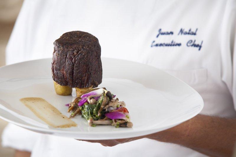 Crowne Plaza Hotel The Hamilton - Washington DC Gastronomi