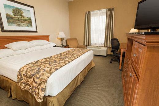 Drury Inn & Suites Northwest - San Antonio Rum