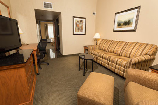 Drury Inn & Suites Northwest - San Antonio Svit