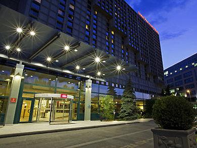 Mercure Budapest Buda Hotel - Ho P