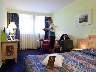 Mercure Budapest Buda Hotel - Ro P