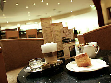 Mercure Budapest Buda Hotel - Ba P