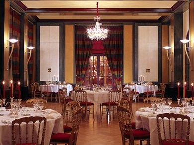 فندق غراند لا كلوش ديجون - ام غاليري باي سوفيتيل - Sm P