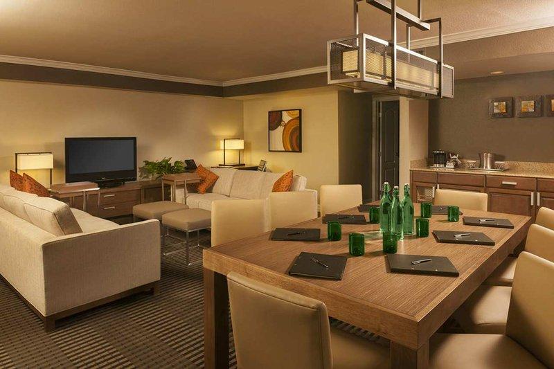 Pointe Hilton Squaw Peak Resort Chambre