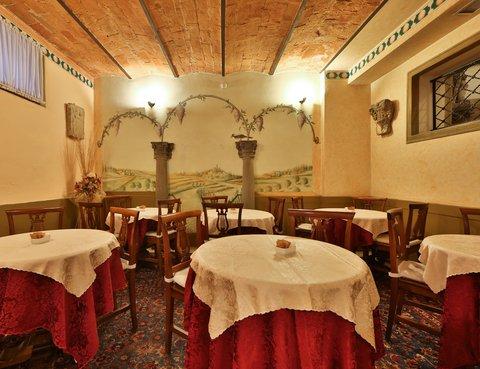 BEST WESTERN Hotel Select - Breakfast area