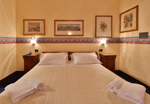 BEST WESTERN Hotel Select - Guest Room