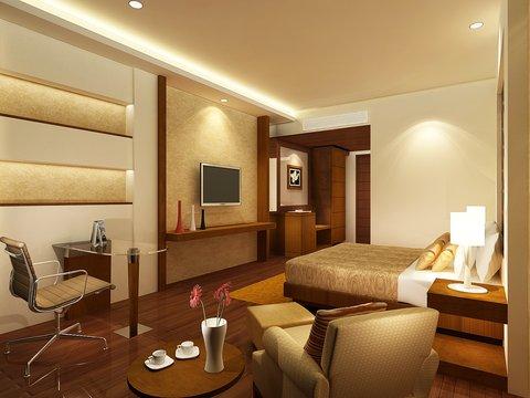 Golden Tulip BDI Club and Suites Bhiwadi - GTBhiwadi Rooms