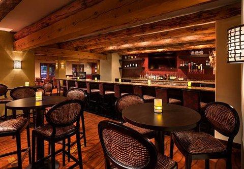 Courtyard Albuquerque - The Bistro Bar