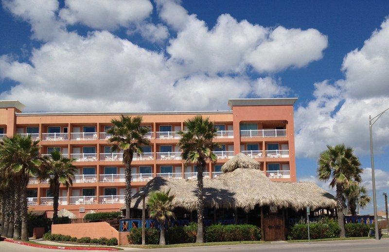 Galveston Beach Hotel - Galveston, TX