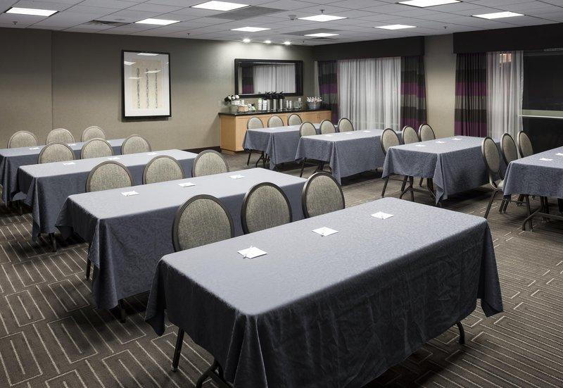 Hampton Inn San Diego D'Town 会議室