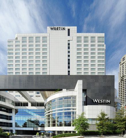 The Westin Buckhead Atlanta - Exterior
