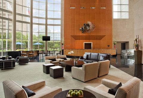 The Westin Buckhead Atlanta - Lobby