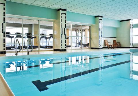 The Westin Buckhead Atlanta - Pool