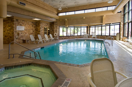 Drury Inn & Suites Northwest - San Antonio Pool
